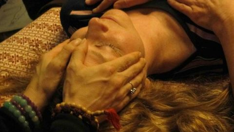 Kimimi Healing Arts Reiki Classes