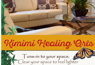 Feng Shui & Space Clearing