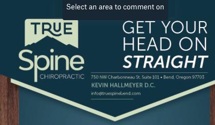 True Spine Chiropractor