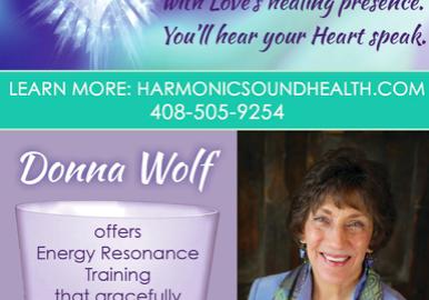 Harmonic Sound Health