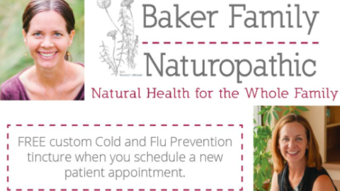 Baker Family Naturopathic