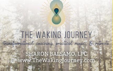 Waking Journey