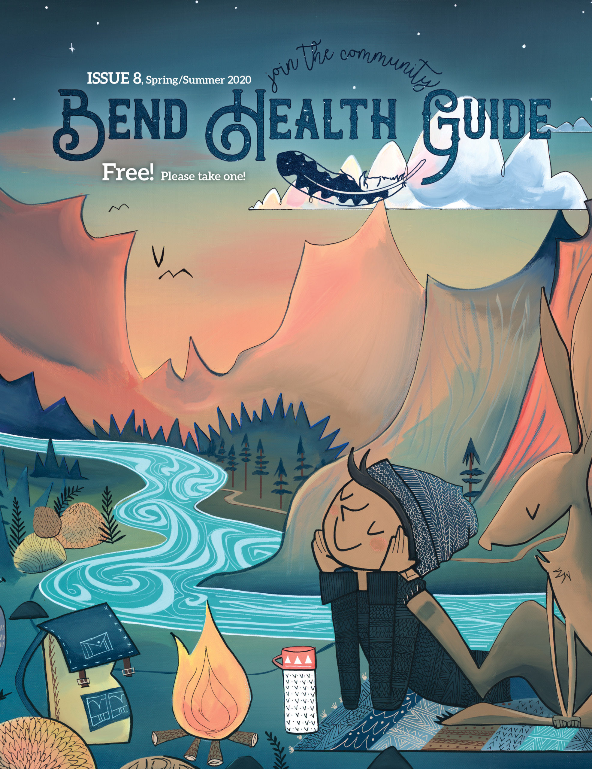 Bend Health Guide Spring 2020