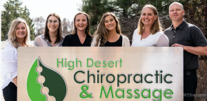 Chiropractic in Bend