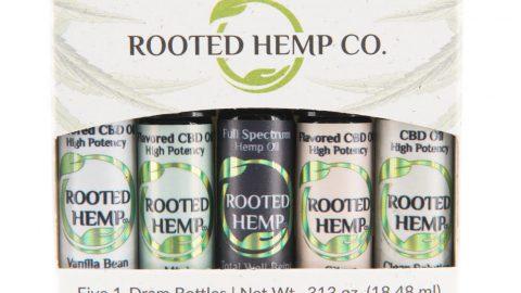 Rooted Hemp