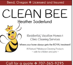 Clean Bee!